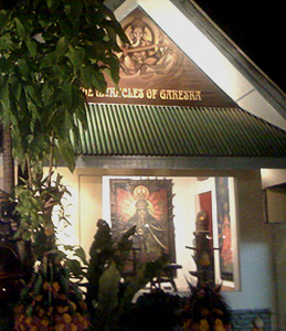 The Miracles of Ganesha Gallery and Studio