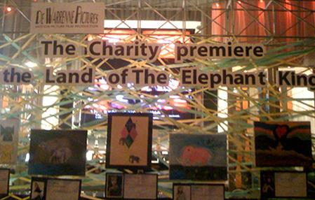 Charity Premiere