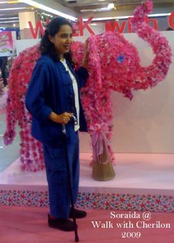 Soraida Salwala