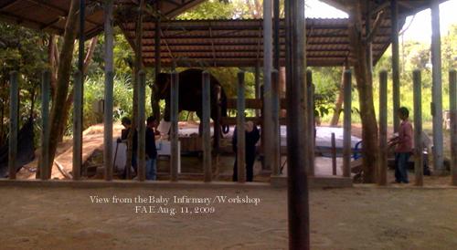 Motala View Aug. 2009