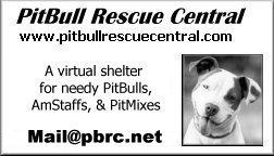 PitBull Rescue Central.com